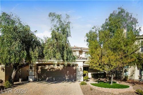 Photo of 10883 Dornoch Castle Street, Las Vegas, NV 89141 (MLS # 2229921)