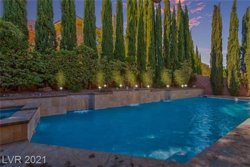 Photo of 501 Royalton Drive, Las Vegas, NV 89144 (MLS # 2242921)