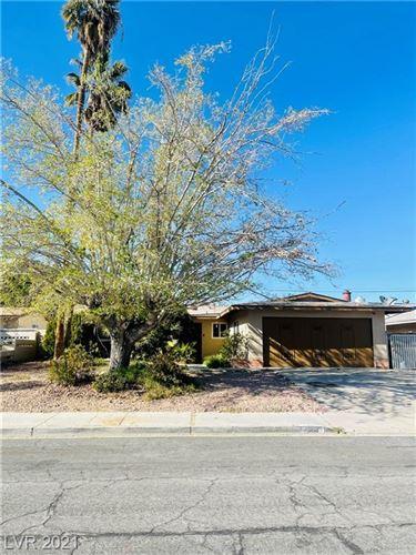 Photo of 1900 Fontana Avenue, Las Vegas, NV 89106 (MLS # 2282921)