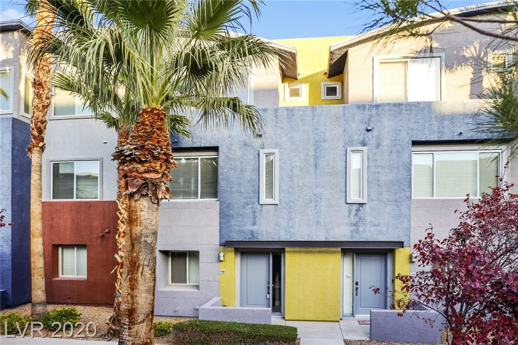 Photo for 9050 TROPICANA Avenue #1140, Las Vegas, NV 89147 (MLS # 2158921)