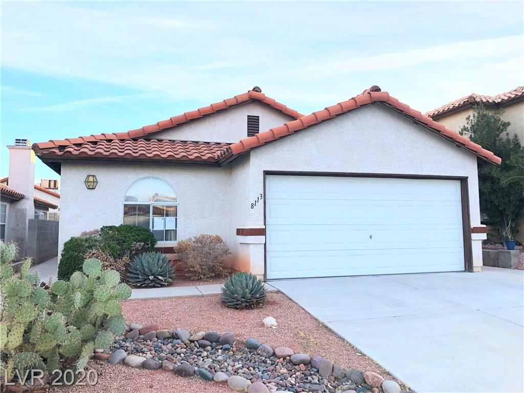 Photo of 8113 MT HARRIS Court, Las Vegas, NV 89145 (MLS # 2174921)