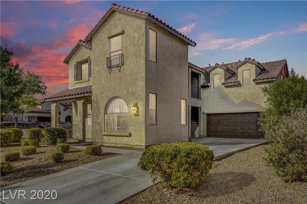 Photo of 4294 Santo Willow Avenue, Las Vegas, NV 89141 (MLS # 2240921)