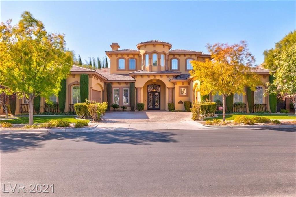 Photo of 501 Royalton Drive, Las Vegas, NV 89144 (MLS # 2242921)