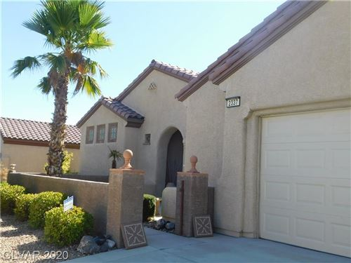 Photo of 2337 SHOREWOOD HILLS Avenue, Henderson, NV 89052 (MLS # 2125922)