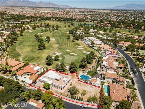 Photo of 21 Princeville, Las Vegas, NV 89113 (MLS # 2202922)