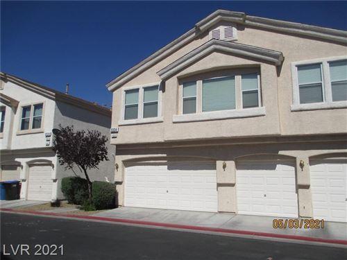 Photo of 9334 INDIAN CORN Court #103, Las Vegas, NV 89178 (MLS # 2292922)