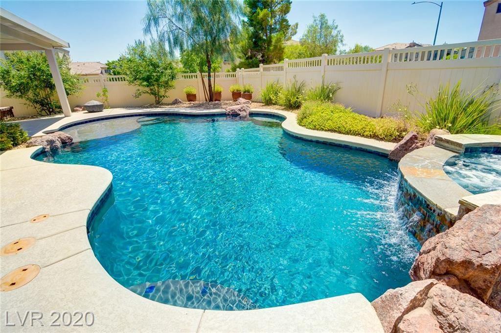 Photo of 6325 Kitamaya Street, North Las Vegas, NV 89031 (MLS # 2209922)