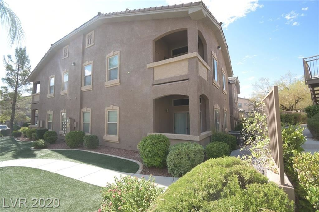 Photo of 8805 Jeffreys Street #1100, Las Vegas, NV 89123 (MLS # 2220922)