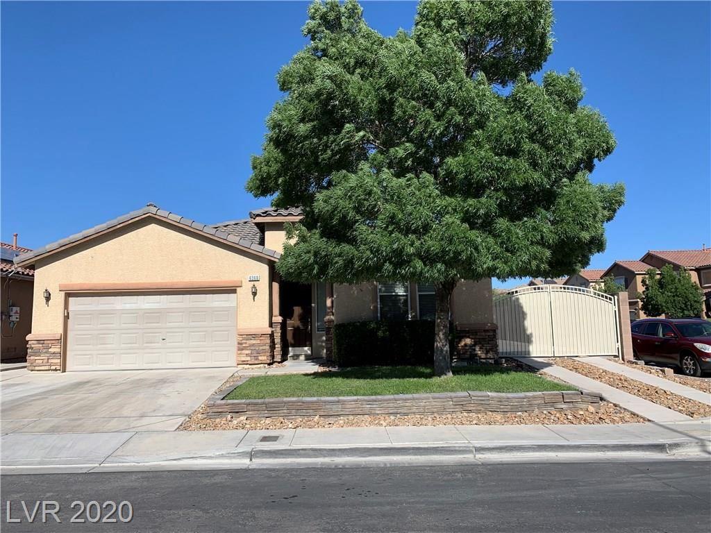 Photo of 6360 Yellow Warbler, Las Vegas, NV 89148 (MLS # 2230922)