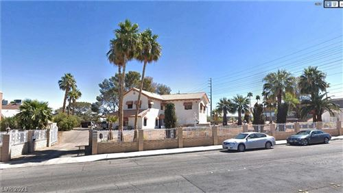 Tiny photo for 3970 SPENCER Street, Las Vegas, NV 89119 (MLS # 2059923)