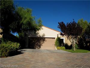 Photo of 3255 BIRCHWOOD PARK Circle, Las Vegas, NV 89141 (MLS # 2143923)