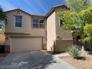 Photo of 11097 PARETE Court, Las Vegas, NV 89141 (MLS # 2144923)