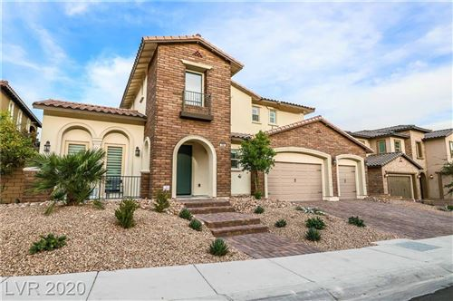 Photo of 356 Rellegra Street, Las Vegas, NV 89138 (MLS # 2246923)