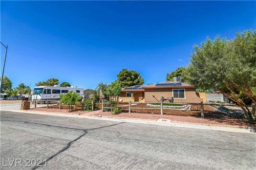 Photo of 4613 Country Gables Court, North Las Vegas, NV 89031 (MLS # 2297923)