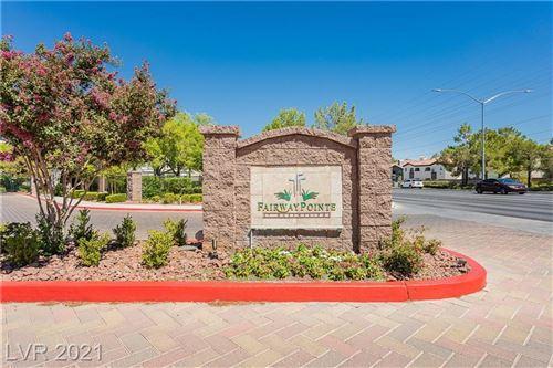 Photo of 9101 Kings Town Avenue, Las Vegas, NV 89145 (MLS # 2320923)