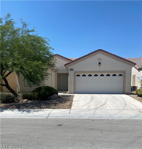 Photo of 7859 Lyrebird Drive, North Las Vegas, NV 89084 (MLS # 2325923)
