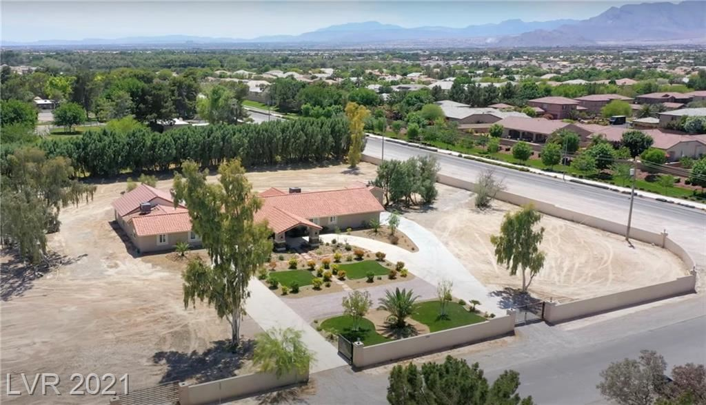 Photo of 6791 Via Provenza Avenue, Las Vegas, NV 89131 (MLS # 2197923)
