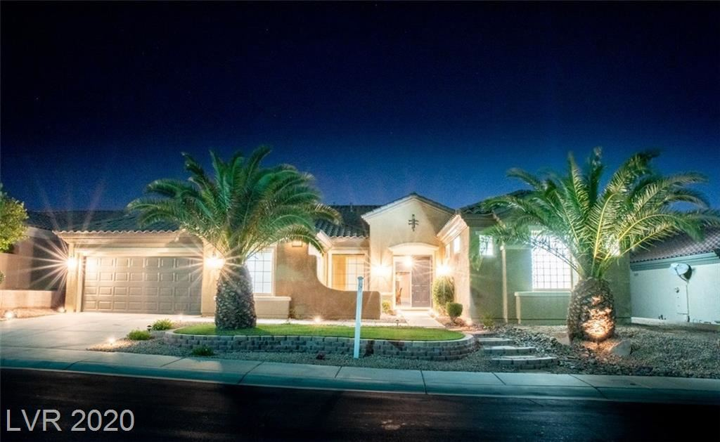 Photo of 2037 Ellensburg, Henderson, NV 89052 (MLS # 2203923)