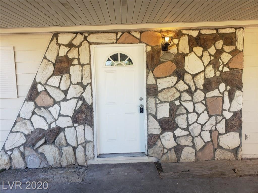 Photo of 2700 Soledad Way, North Las Vegas, NV 89030 (MLS # 2208923)