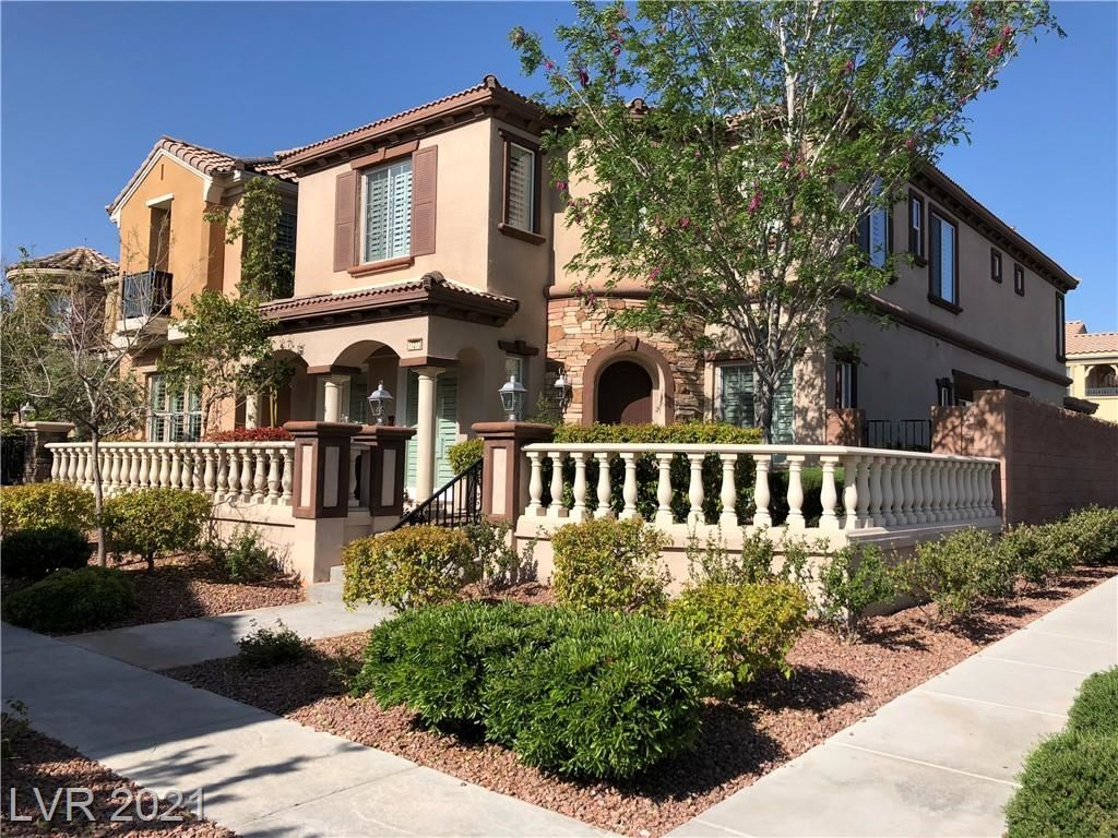 Photo of 11273 Corsica Mist Avenue, Las Vegas, NV 89135 (MLS # 2283923)