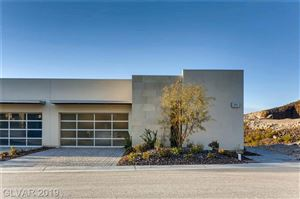 Photo of 391 SOLITUDE PEAK Lane, Henderson, NV 89012 (MLS # 2067924)