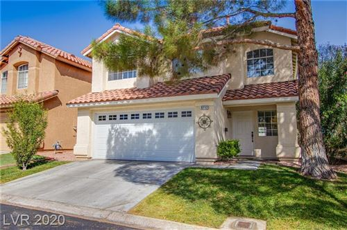Photo of 8712 Foggy Bay Lane, Las Vegas, NV 89117 (MLS # 2229924)