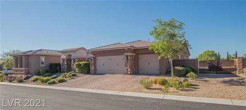 Photo of 6871 Hillstop Crest Court, Las Vegas, NV 89131 (MLS # 2326924)