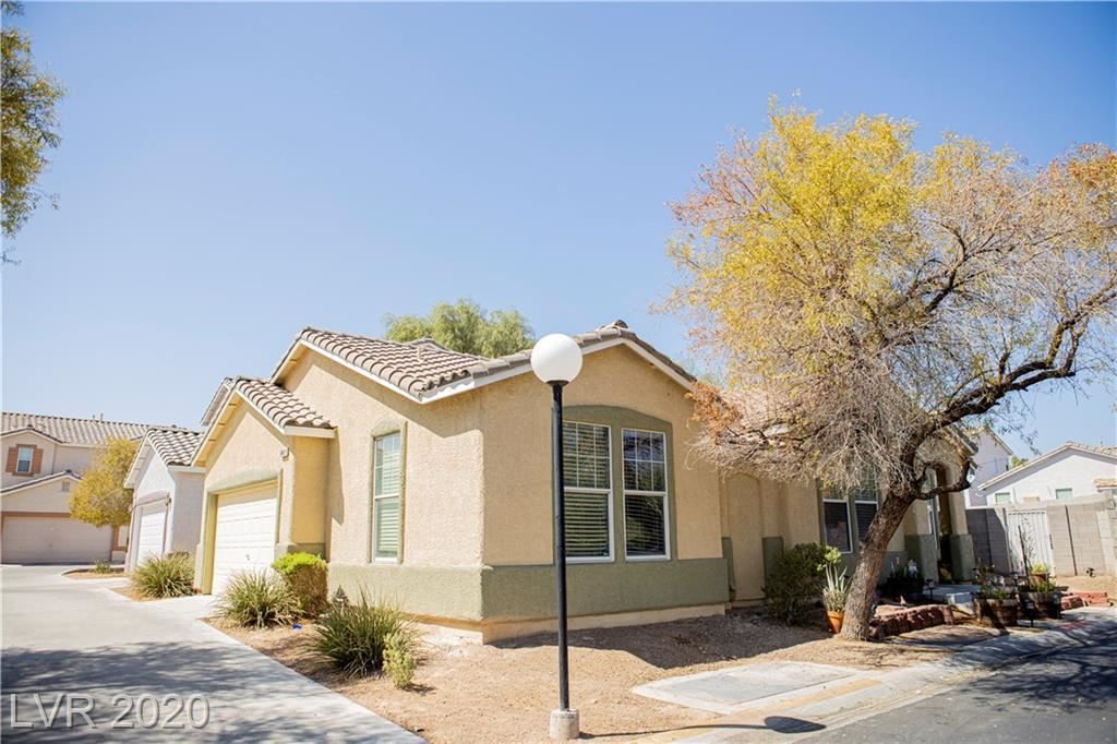 Photo of 5049 Midnight Oil Drive, Las Vegas, NV 89122 (MLS # 2231924)