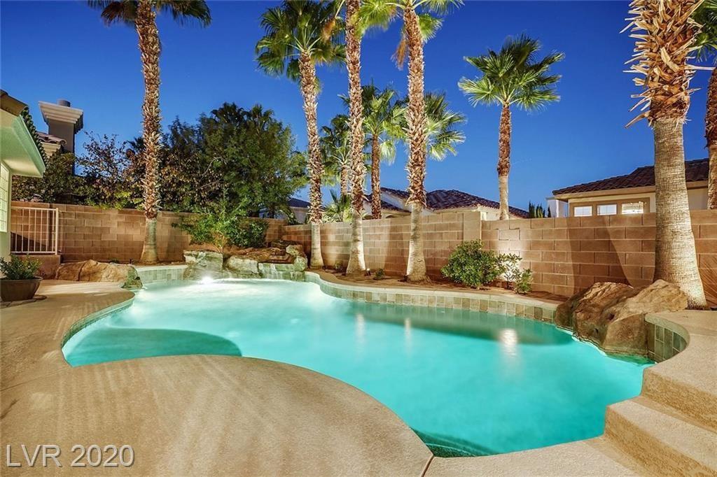 Photo of 9812 Canyon Rock Place, Las Vegas, NV 89134 (MLS # 2248924)