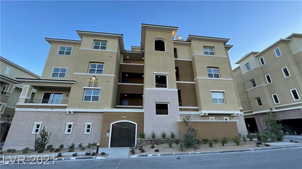 Photo of 9129 Las Manaitas Avenue #302, Las Vegas, NV 89144 (MLS # 2279924)