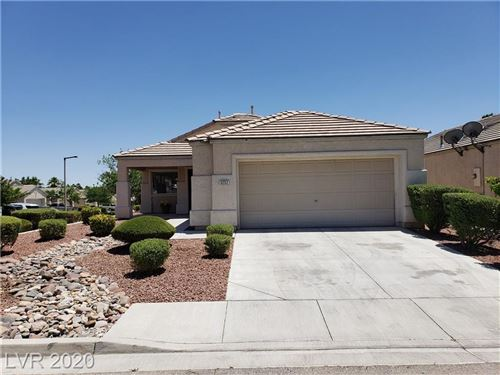 Photo of 3252 Fossil Springs Street, Las Vegas, NV 89135 (MLS # 2208925)