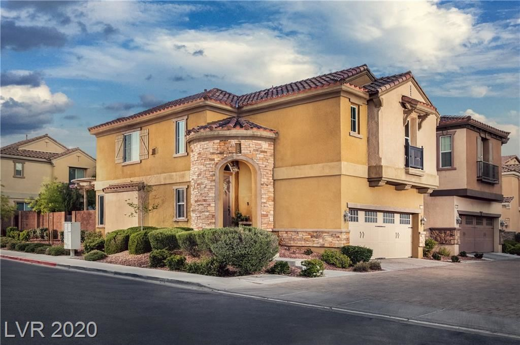 Photo of 11284 Corsica Mist Avenue, Las Vegas, NV 89135 (MLS # 2211925)
