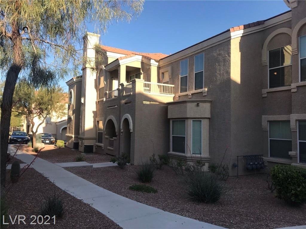 10550 West Alexander Road #2161, Las Vegas, NV 89129 - MLS#: 2295925