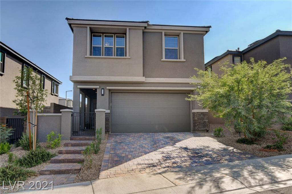 857 Cirrus Cloud Avenue, Las Vegas, NV 89138 - MLS#: 2318925