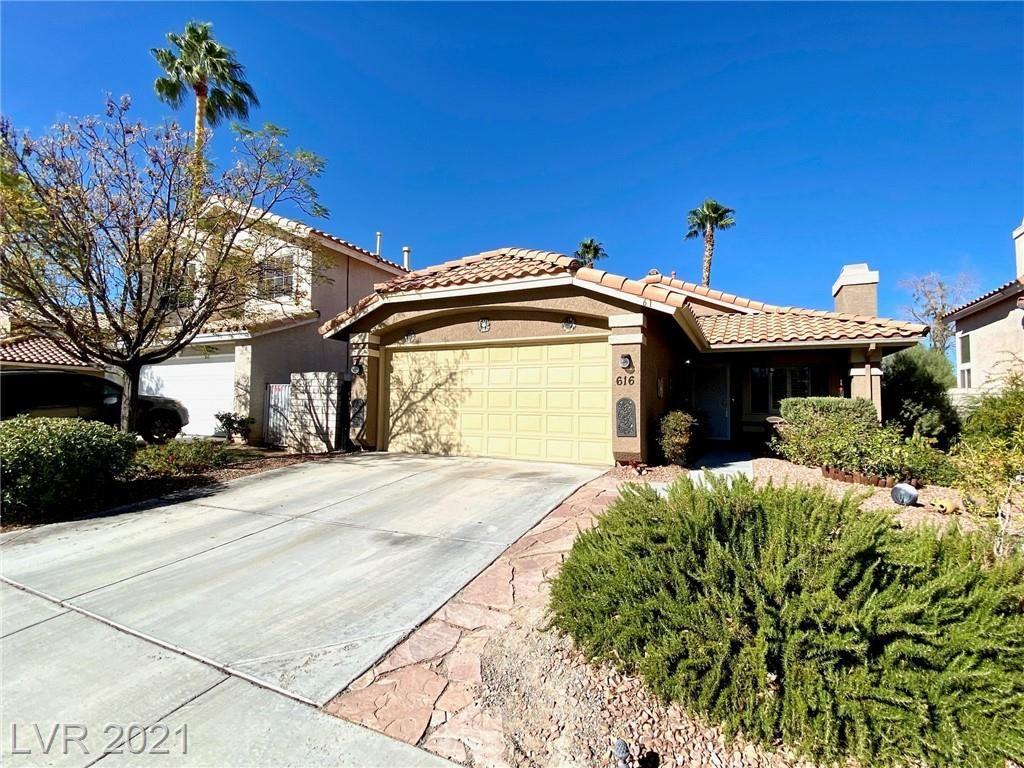 Photo of 616 Thornewood Place, Las Vegas, NV 89123 (MLS # 2344925)