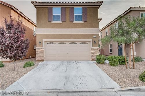 Photo of 8663 TARA HILL Avenue, Las Vegas, NV 89148 (MLS # 2158926)