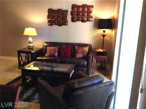 Photo of 210 East FLAMINGO Road #208, Las Vegas, NV 89169 (MLS # 2186926)