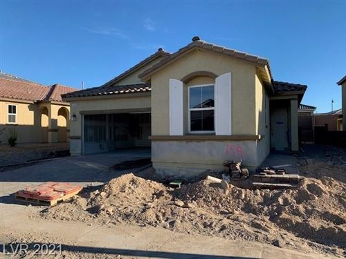 Photo of 3493 Brezine Avenue, Henderson, NV 89044 (MLS # 2242926)