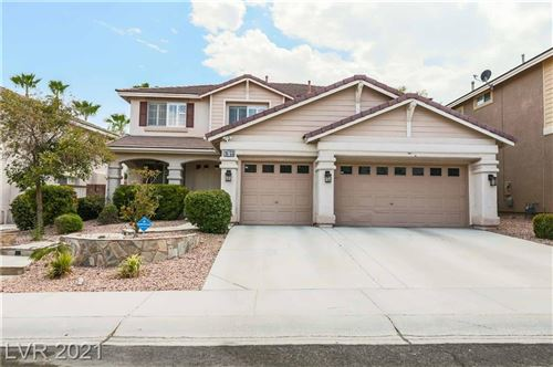 Photo of 10733 Sprucedale Avenue, Las Vegas, NV 89144 (MLS # 2313926)