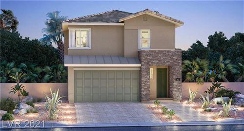 Photo of 12332 Harbor Isle Avenue, Las Vegas, NV 89138 (MLS # 2330926)