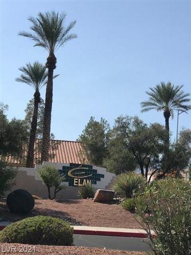 Photo of 7908 Lago Vista Lane #204, Las Vegas, NV 89145 (MLS # 2334926)