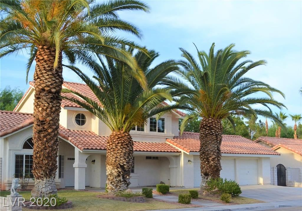 Photo of 1012 Grey Hollow Avenue, North Las Vegas, NV 89031 (MLS # 2234926)