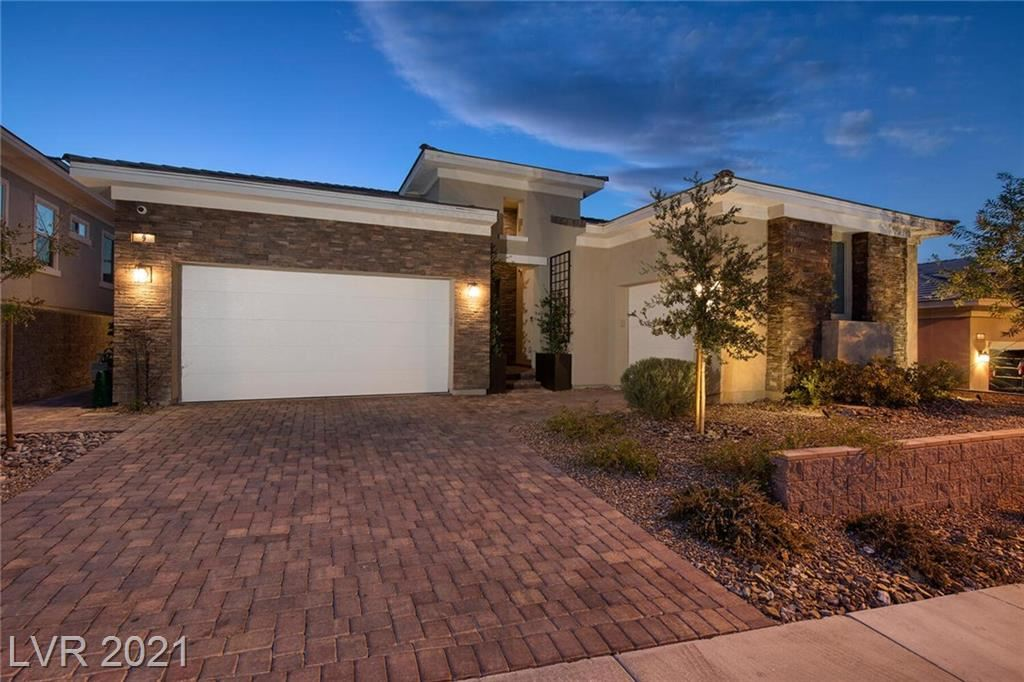 Photo of 9 Costa Tropical Drive, Henderson, NV 89011 (MLS # 2259926)