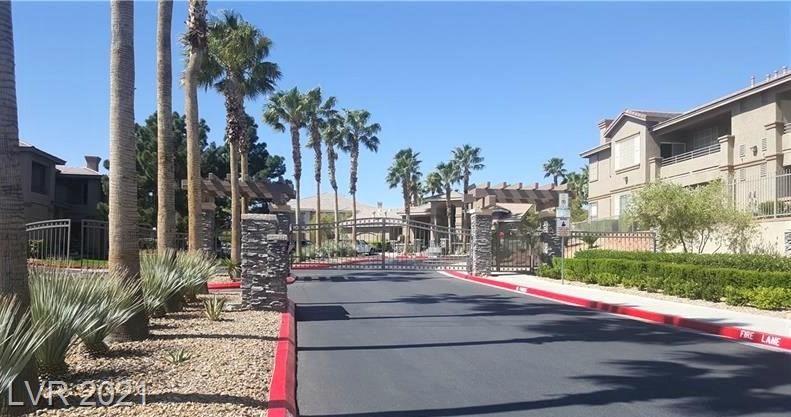 Photo of 9901 Trailwood Drive #2105, Las Vegas, NV 89134 (MLS # 2268926)
