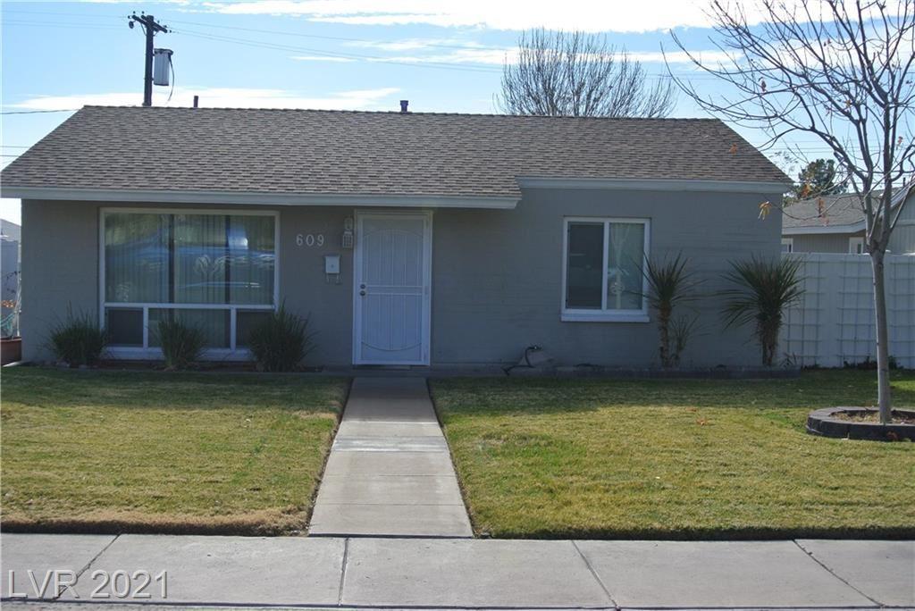 Photo of 609 7th Street, Boulder City, NV 89005 (MLS # 2273926)