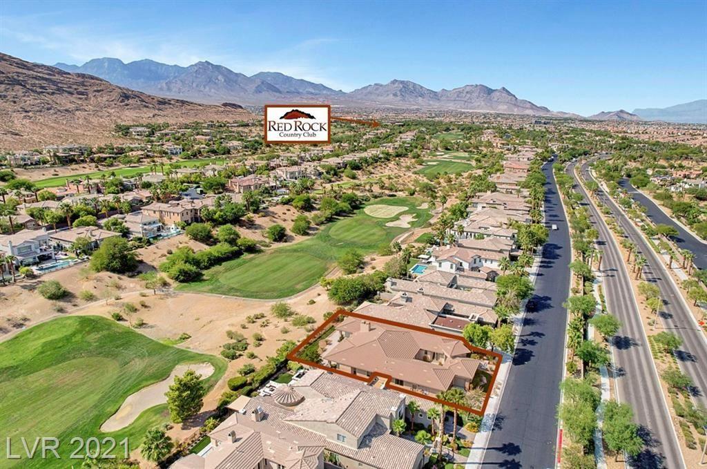 Photo of 2797 Turtle Head Peak Drive, Las Vegas, NV 89135 (MLS # 2327926)