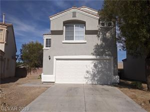 Photo of 4820 INTEGRITY Street, North Las Vegas, NV 89031 (MLS # 2134927)
