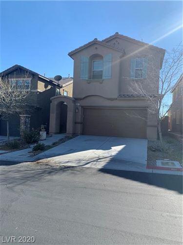 Photo of 10811 IONA ISLAND Avenue, Las Vegas, NV 89166 (MLS # 2174927)