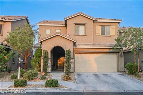 Photo of 7859 Saber Tooth Street, Las Vegas, NV 89149 (MLS # 2231927)