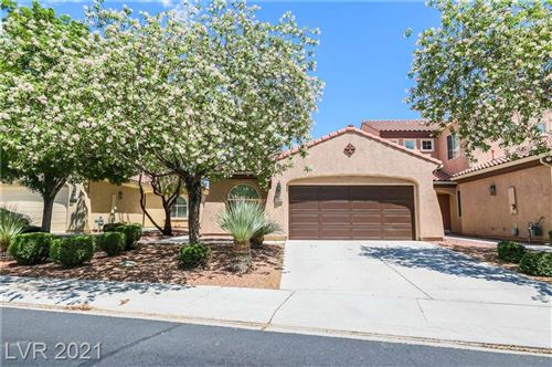 Photo of 8840 Echo Grande Drive, Las Vegas, NV 89131 (MLS # 2280927)